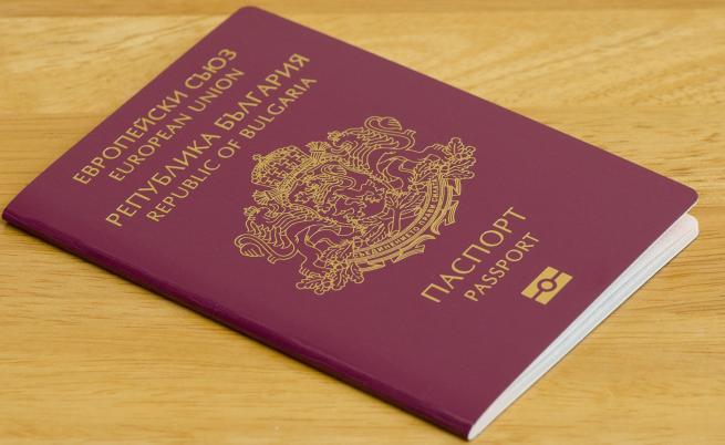 От 2020 г. пътуваме във Великобритания с паспорт