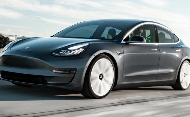 Tesla вече прави по 280 бройки Model 3 дневно в Китай