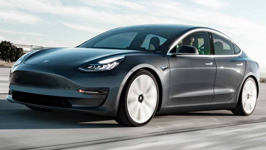 <p>По 280 броя дневно Tesla Model 3 в Китай</p>