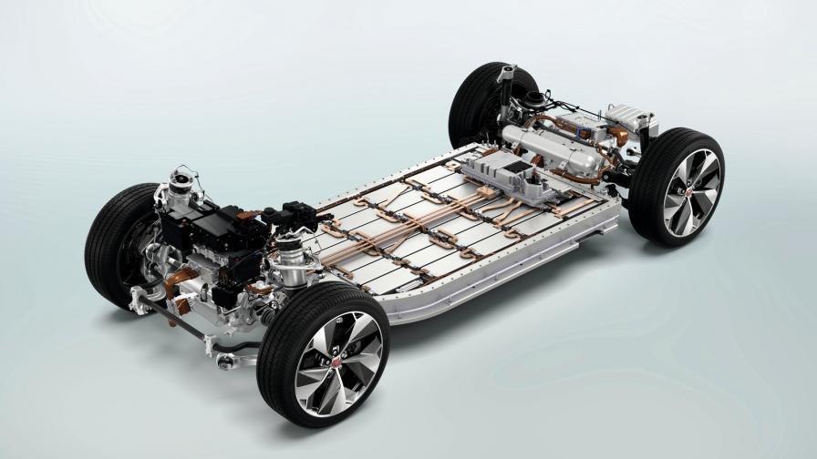 Електромоторите ще станат по-леки и по-ефективни
