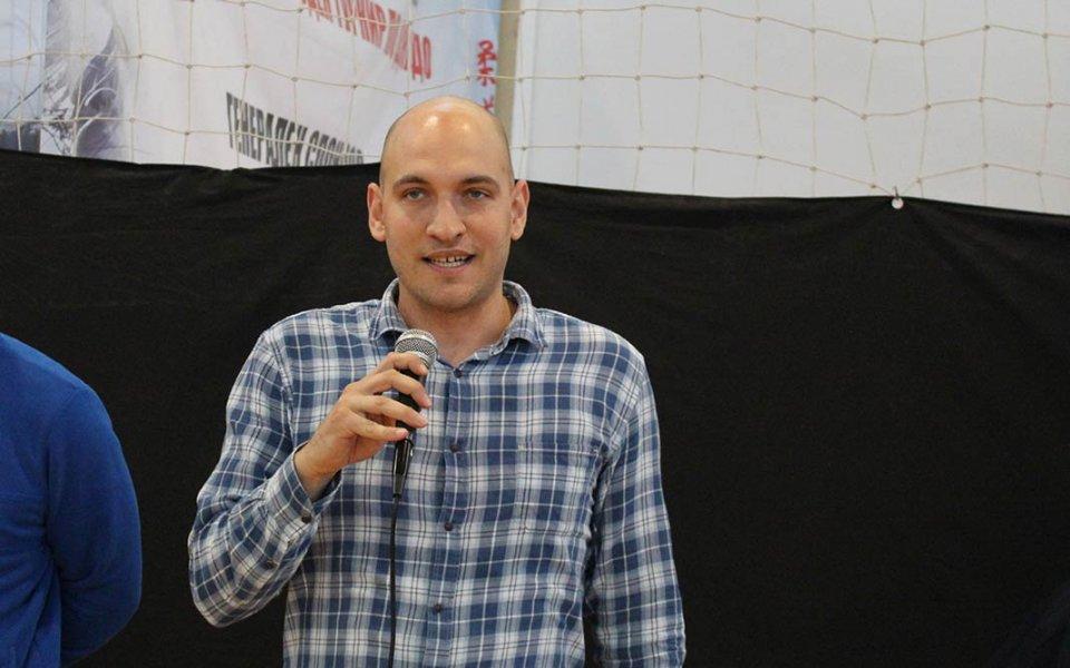 Котев: Важно е да се създадат възможности за комуникация между треньорите в България