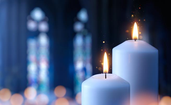 Църквата почита Голяма Света Неделя, имен ден празнуват...