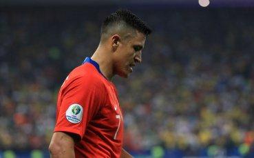 Вече е ясно: Санчес се връща в Юнайтед от лятото