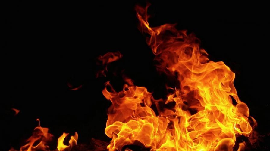 Десетки загинали след пожар в анимационно студио в Япония