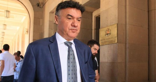 България Защо собственици на ФК се срещнаха с Борисов Собствениците