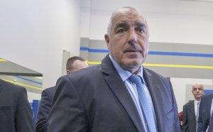Бойко Борисов с подробен коментар за събитията в Левски