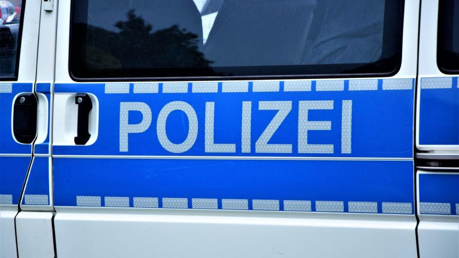 <p>Български тийнейджър е арестуван за изнасилване в Германия</p>