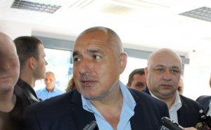 Бойко Борисов: Ако футболни отбори тренират, да бъдат наказани