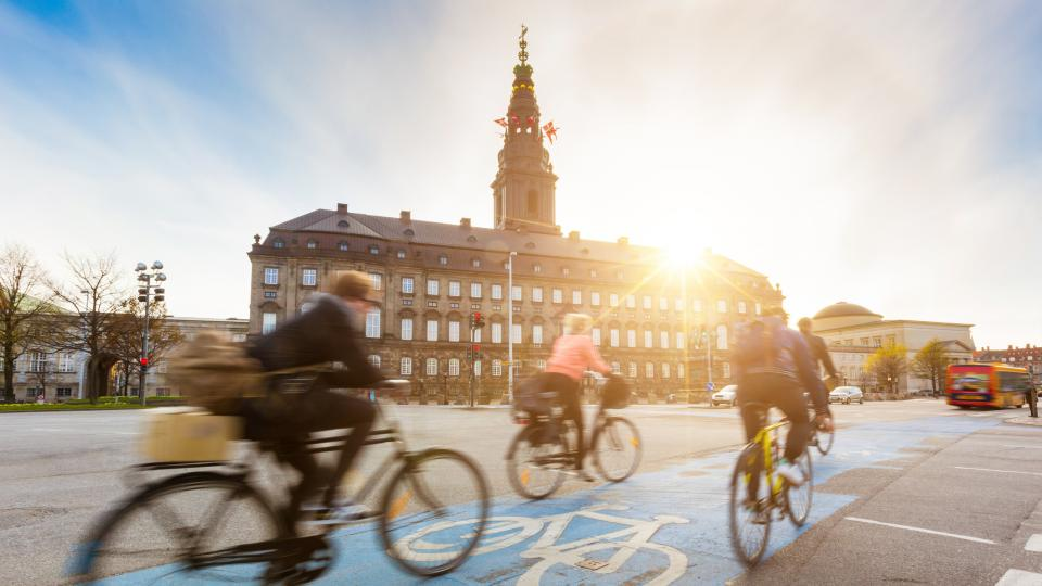 Из улиците на Копенхаген – за какво да внимаваме, особено ако сме туристи