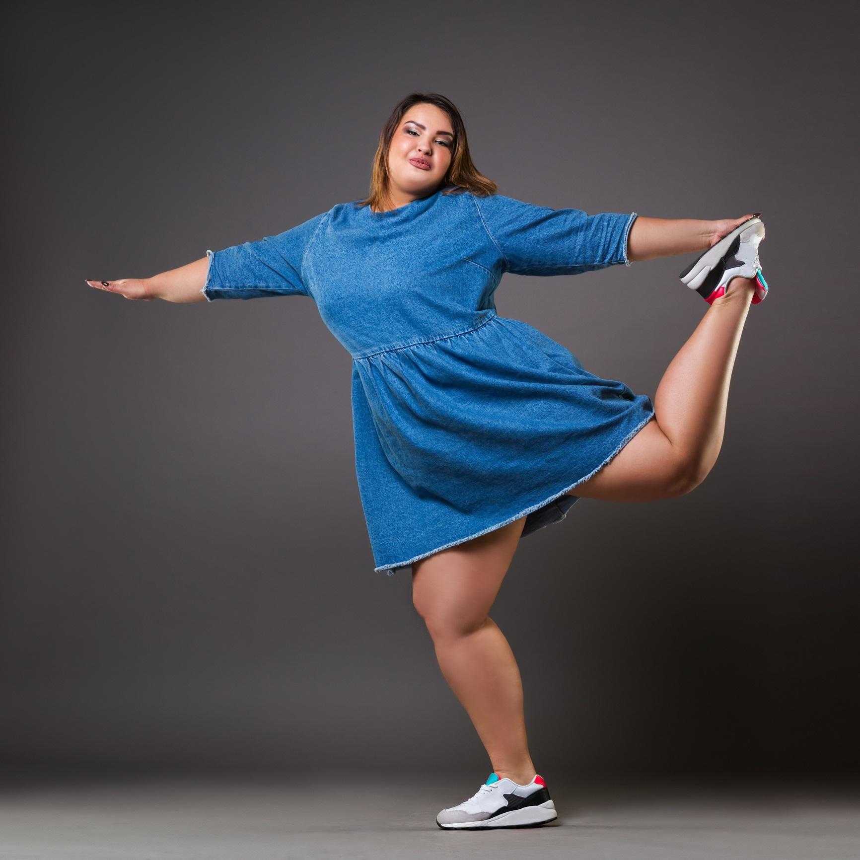 <p>Не бъдете щастливи с наднорменото си тегло<br /> <br /> Наднорменото тегло е свързано с 90% от случаите на диабет тип 2, сърдечносъдови заболявания, хипертония, артрит, депресия, безсъние и т.н. Може и да се харесвате и приемате &bdquo;такъв, какъвто съм&ldquo;, но помислете дали теглото ви е здравословно за вас.</p>