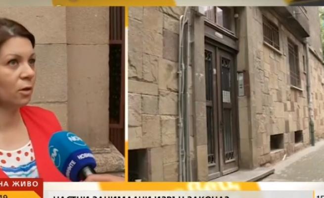 Осем институции проверяват градината, изоставила дете на Витоша