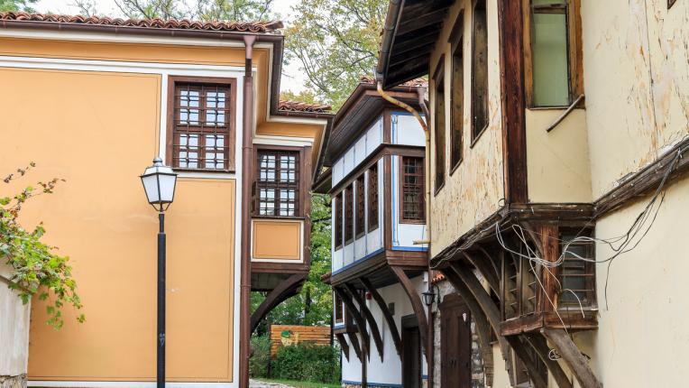 Топ 10 уикенд дестинации за разходка в България