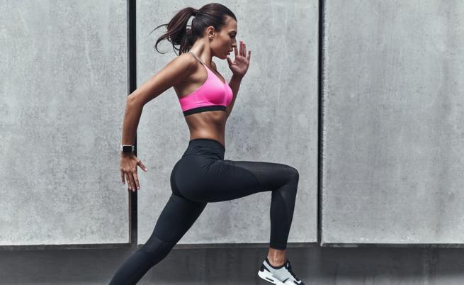 Как да тренираме, без да си губим времето