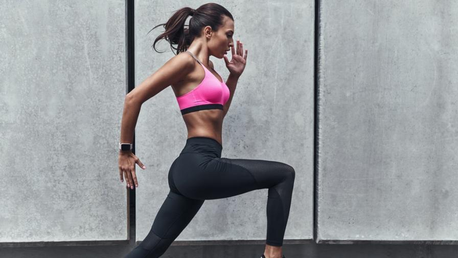 <p><strong>Как да тренираме</strong>, без да си губим времето</p>