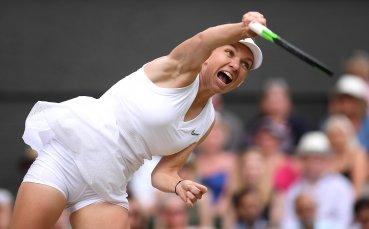 Барти остава номер 1, Халеп влезе в топ 4 на женския тенис