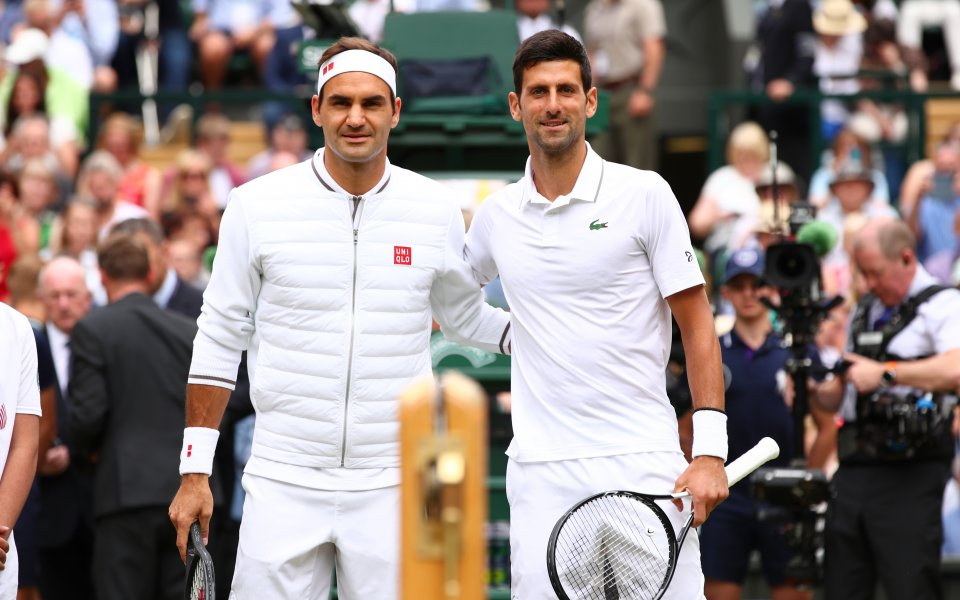 След като в петък видяхме може би най-великата тенис-класика в
