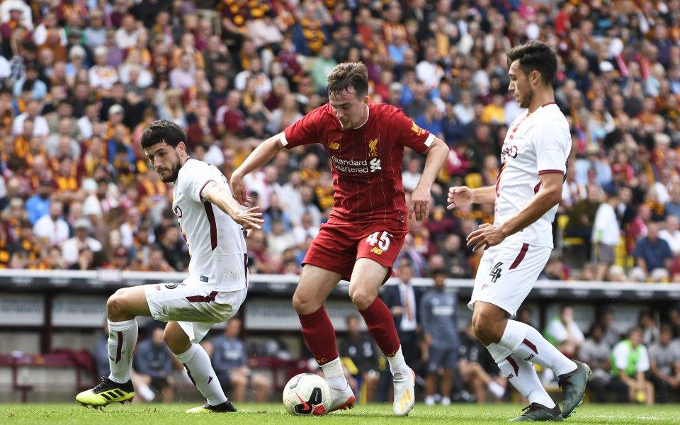 Ливърпул с втори успех в подготовката си за сезона