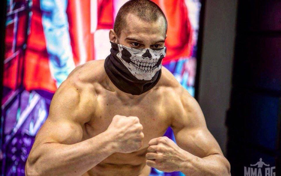 Живко Стоименов: Завръщам се на ринга август или септември