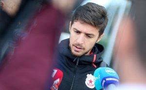 Пропадна трансферът на играч на ЦСКА в Германия