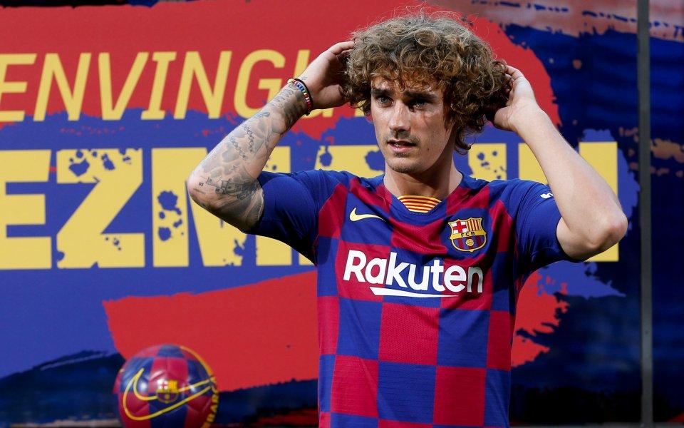 В много неприятна ситуация могат да се окажат Барселона и