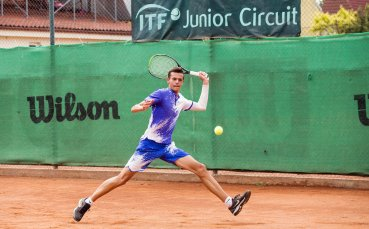 Победи за Терзиев и Вангелова