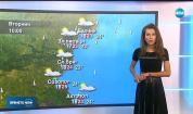 Прогноза за времето (15.07.2019 - централна емисия)