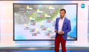 Прогноза за времето (16.07.2019 - обедна емисия)