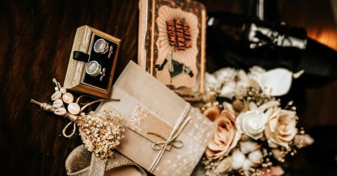 Лятото е сезонът на сватбите, семейните мероприятия и дългите топли