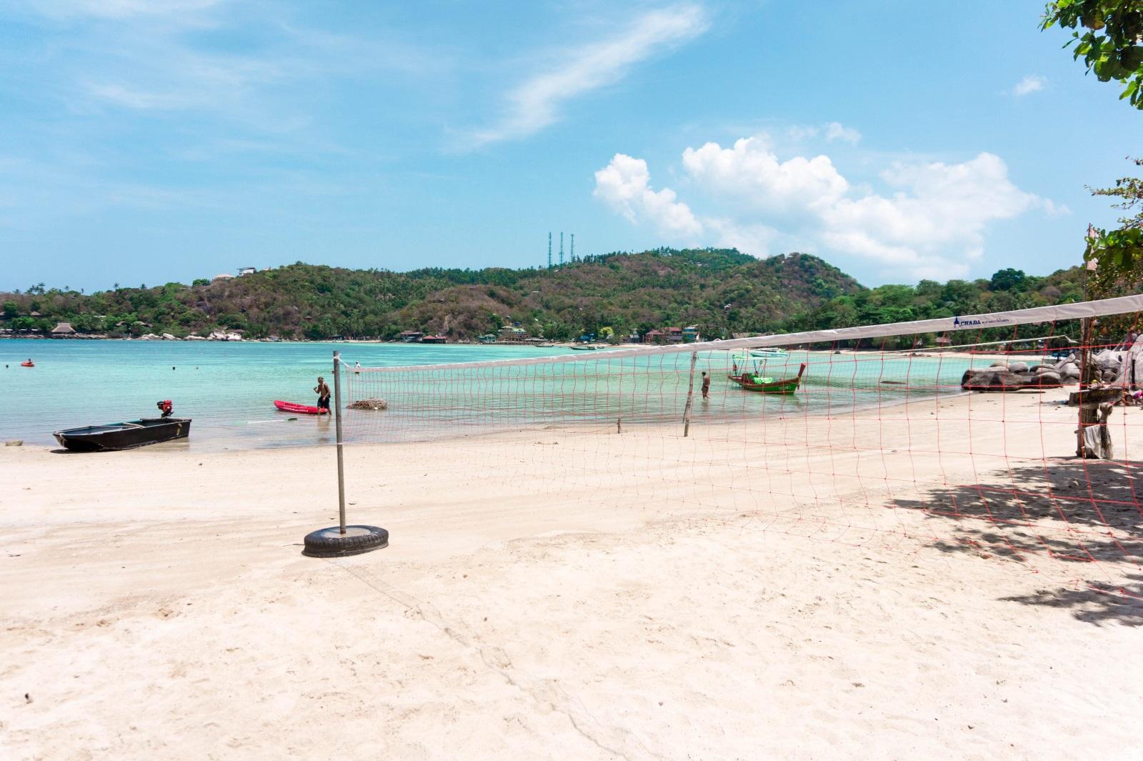 <p>Freedom Beach</p>