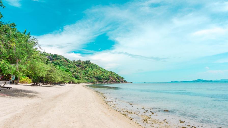 В РАЯ: Синьо лято на плажовете в приказния...