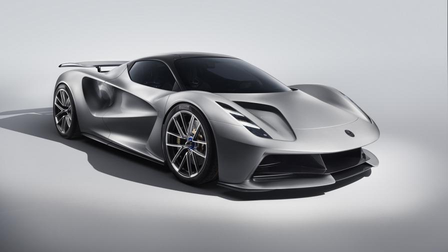 <p>Това ще е най-мощният сериен автомобил</p>