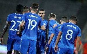 Извъртяха неприятен номер на Левски за мача в Кипър