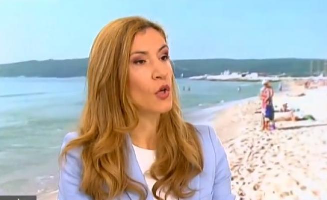 Ангелкова: Туризмът трябва да е национална кауза