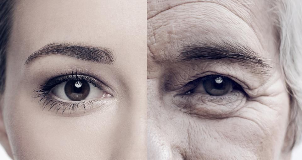 младост старост