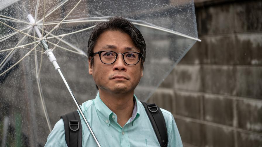 <p><strong>Крясъци &quot;Умрете&quot; и 33 жертви </strong>разплакаха Япония след пожара в Киото</p>