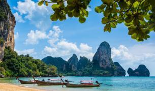 <p>В Тайланд глобиха туристи за <strong>голо къпане</strong> (СНИМКА)</p>
