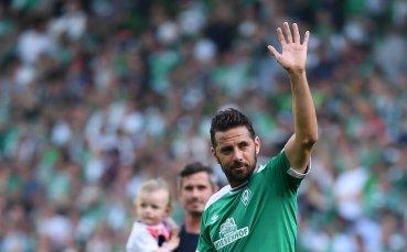 Клаудио Писаро: Още един сезон и спирам с футбола
