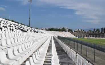 Не откриха трениращи на стадионите на Ботев, Локо и Спартак