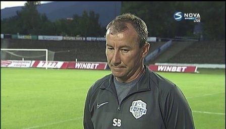 Белчев: Арда си знае слабостите