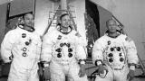 """Джоан Морган – единствената жена в контролната зала на """"Аполо 11"""""""