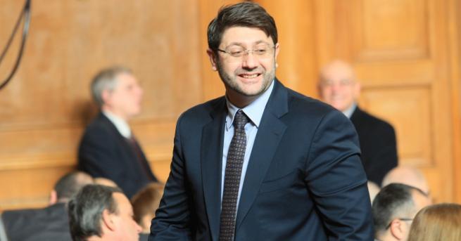 България КЗЛД: Ще има санкция на НАП и тя няма