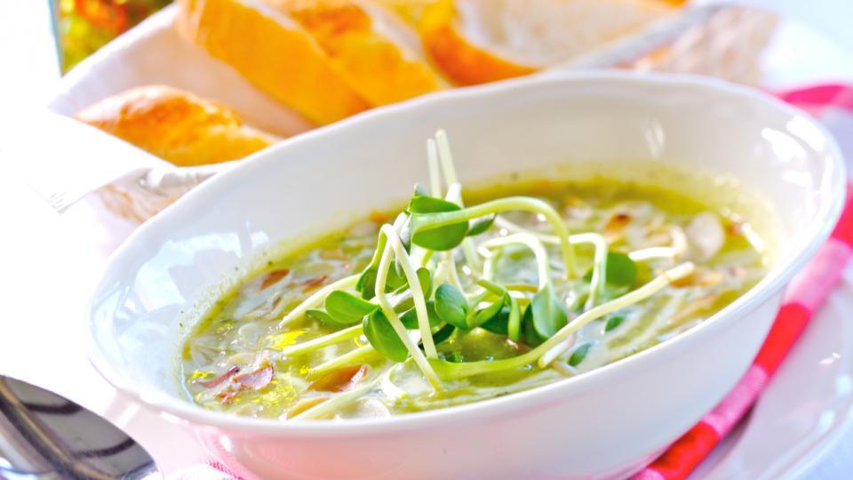 супа храна