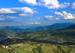 Силен трус в Босна и Херцеговина