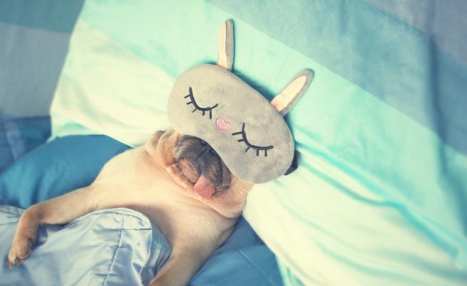 Един лесен начин да подобрим съня