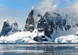 Как да бъде възстановена ледената покривка в Западна Антарктида