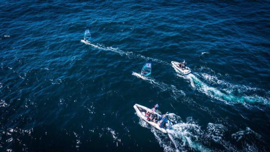 <p>За човешката воля и за Черно море без пластмаса в <strong>&quot;Море на вятъра&quot;</strong></p>
