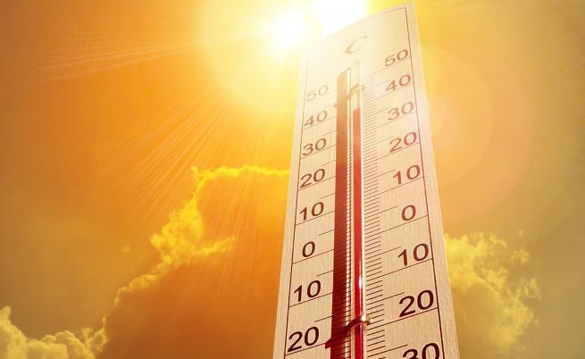 Ще бъде ли 2020 г. най-топлата година досега