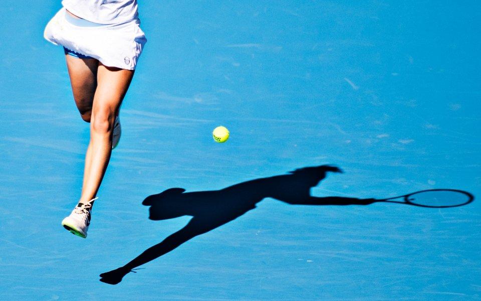 Финалният турнир при жените чупи наградния рекорд
