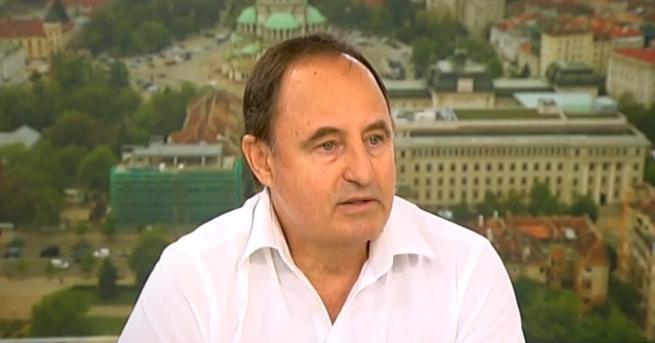 """България Зам.-министър за чумата: Очевидно нещо там ни убягва """"Ние"""
