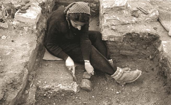 Българката, разкрила пред света историята на София